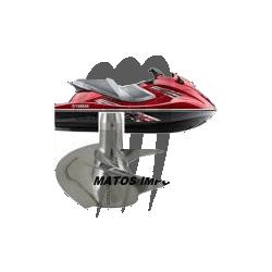 Impeller Dynafly RR ,  VXS . VXR 1812cc (standard et  limited)