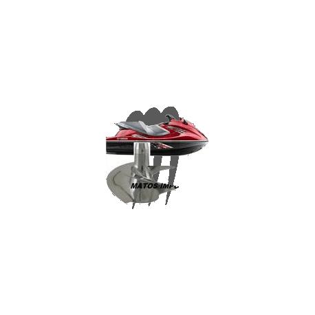 Hélice Dynafly VXS/VXR YS-12/20R (standard/standard+)