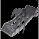 Intake Grate, GTX / GSX / GSI / GS / GTX-RFI / GSX-RFI