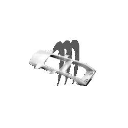 Ecope à pelle Worx Seadoo GSX/ GSI/ GS/ GTI/ GTX/ GSX RFi