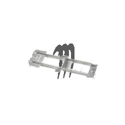 Ecope à pelle Worx pour Seadoo RXP