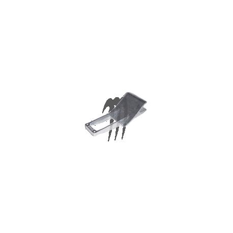 INTAKE GRATE  , KAWASAKI, 650 SX / 650 X2