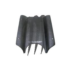 Plaque de carène carbone Blowsion SX-R - Kenney Lip Ripper. BLOWSION.