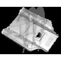 RIDE PLATE,  SXI 750