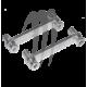 PUMP SHOE INSERT  ,  GP800-R / GP1200-R / GP1300-R