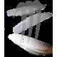 SPONSONS TUBBIES II RACE . 800 SXR . OCTANE .750 SX . SXI . Super-Jet .S4 . S8