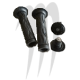 Grips Flame (black )