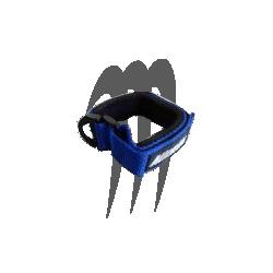 ATLANTIS. Bracelet pour Coupe Circuit (bleu)