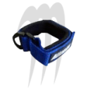 Pro Floating Lanyard Wrist Band ( blue )