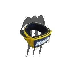 Pro Floating Lanyard Wrist Band ( yellow)