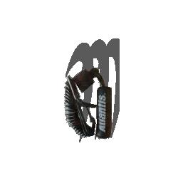Coupe circuit ,clé DESS pour Seadoo (noir)