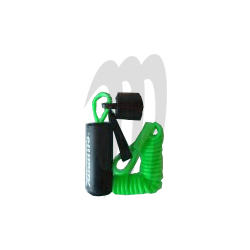 ATLANTIS. Coupe Circuit DESS Seadoo (vert)