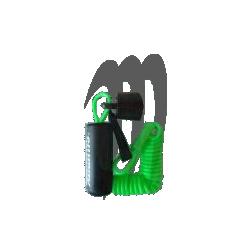 Coupe circuit DESS Seadoo (vert)