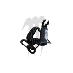 Coupe circuit Kawasaki (noir)