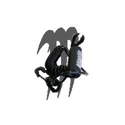 ATLANTIS. Coupe Circuit Yamaha (noir )