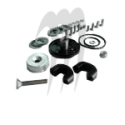 Kit Bearing Steering System Turnplate
