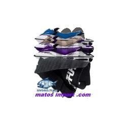 Mat Kit Precut, BRP, GTS (2001) / GTi LE / GTi (2001-2005 ) (black)