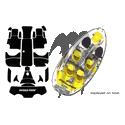 MAT, JET BOAT Speedster (98-99)