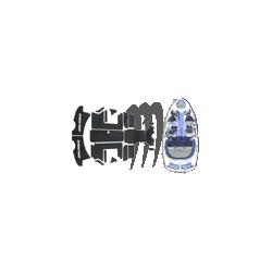 Tapis jet boat Challenger 2000 (00-04)