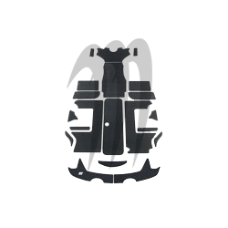 HYDRO-TURF. TAPIS, JETBOAT Challenger X (03-05), ( sur commande )