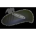 Pad cover, YAMAHA, Super-Jet (90-95) , black