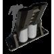 Pole Bracket Plate , 800SXR ( 2 bolt )