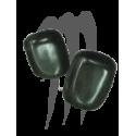 Hand hold , Carbone Fiber , 800-SXR ( 2003-2010 )