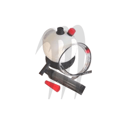 Extracteur d'huile - Pompe a vidange par aspiration (6 litres) HT-MOTO