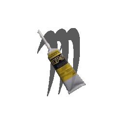 Graisse turbine