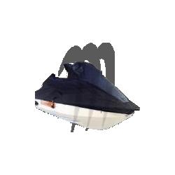 Bâche de transport Noire Sea-Doo GTI-130hp / 155hp (avec rétroviseurs)