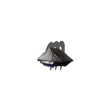 Covering transportation Covercraft Black, Kawasaki ULTRA-130. ULTRA-150