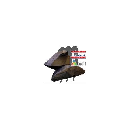 Covering transportation Covercraft Black, Yamaha Wave Blaster 701 (1993-1996)