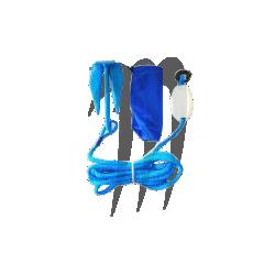 ATLANTIS. Kit Ancre de motomarines (avec housse de protection)