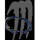 KIT Ring ,Sea-doo 951cc DI ,Standard 87.91mm (plunger origin) + 0.75mm