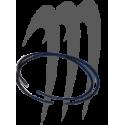 KIT Ring, Sea-doo, 720cc / 800cc ,Standard 82mm (piston origine) + 1mm