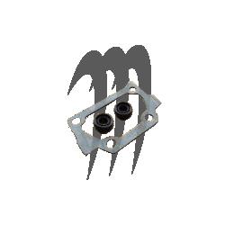Kit de Réparation de valve GP-800R/ GP-1200R