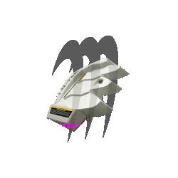 BRP-EUROPE . Cache Culasse pour Protection des Bobines (idéal modèle rental)