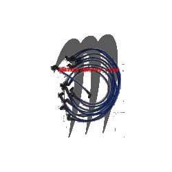 Remplacement fil de bougie, Polaris (42cm)