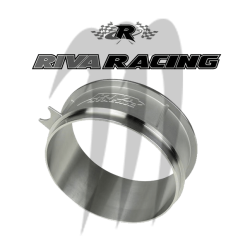 RIVA RACING. Wear ring Inox, BRP Spark