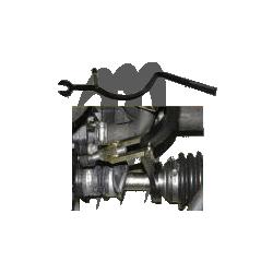 BRP . Sea-doo Tool Dride Shaft C-CLIP ( pour sortir l'arbre de transmission)