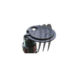 Caleur d'électrode pour bougies (tout modèle) Lisle