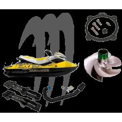 RXP 215 Stage 1 Kit