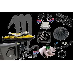 RXP 215 Stage 2 Kit