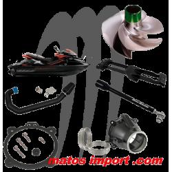 RXP-X 255 Stage 1 Kit