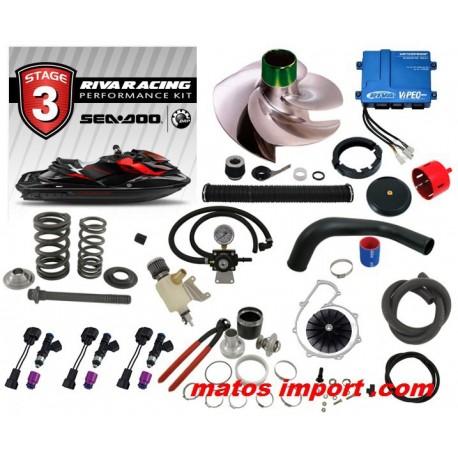 RXP-X 260 Stage 3 Kit