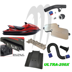 Ultra 250X Stage 1 Kit
