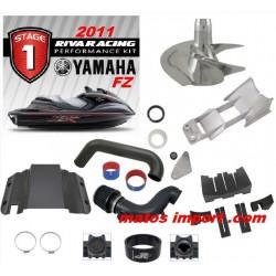 FZR Stage 1 Kit