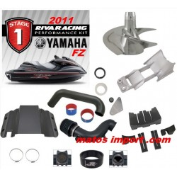 Kit Stage 1 Yamaha FZR/ FZS Riva Racing