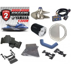 Kit Stage 2 Yamaha GP1300R Riva Racing