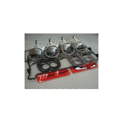 SBT-PROX. Kit Pistons Platinum Yamaha 1800cc (No Super Charged) (standard 85.9mm)